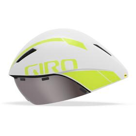 Giro Aerohead MIPS Kask rowerowy biały